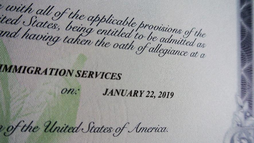 US Citizenship Help Guide